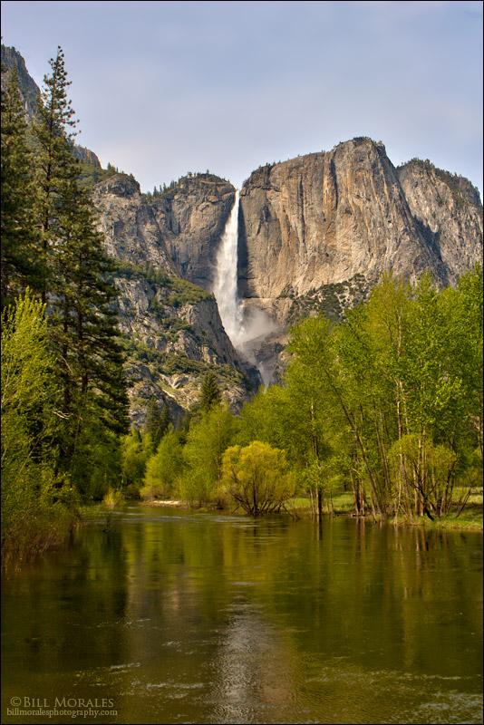 Yosemite Falls-01